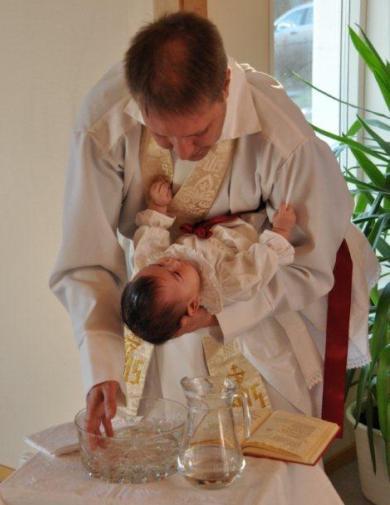 gungstol barn dop ~ dop och namngivningens vett & etikett  vett och etikett